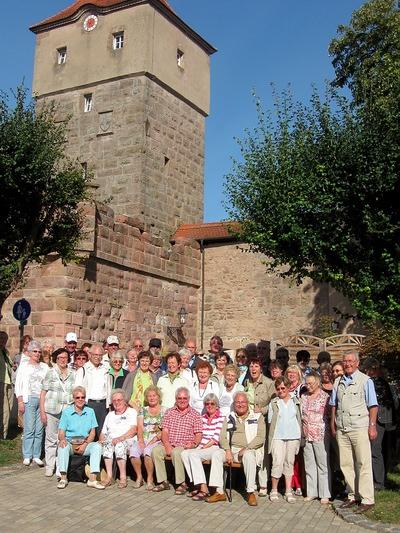 Ansbach zum kennenlernen Landkreis Ansbach / Bürgerservice